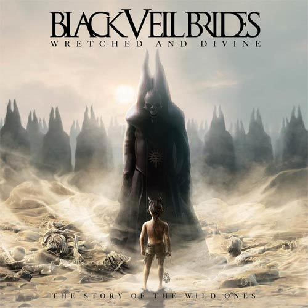 Black Veil Brides (из ВКонтакте)